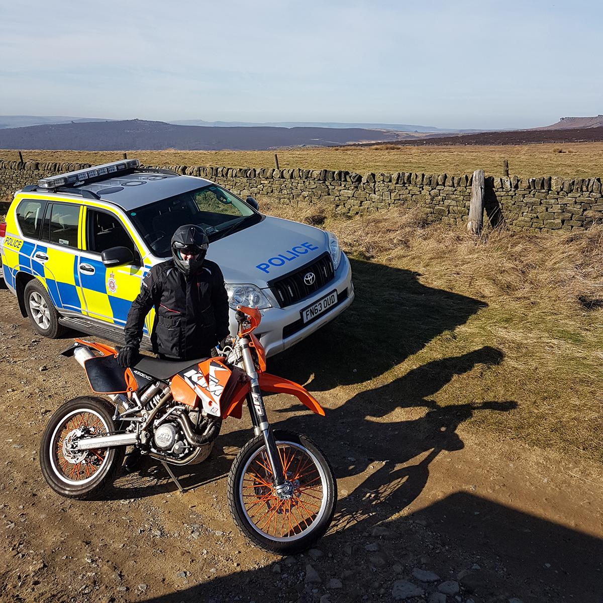 Derbyshire Rural Crime 01